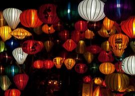 Hoi An, ville des lanternes