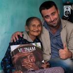 Réhahn, un photographe français au coeur du Vietnam