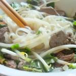 L'Histoire de la soupe Pho, plat national vietnamien