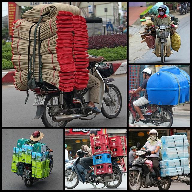 bike of burden