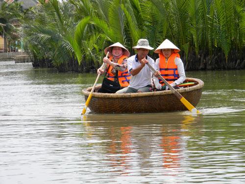 basket-boat-hoi-an