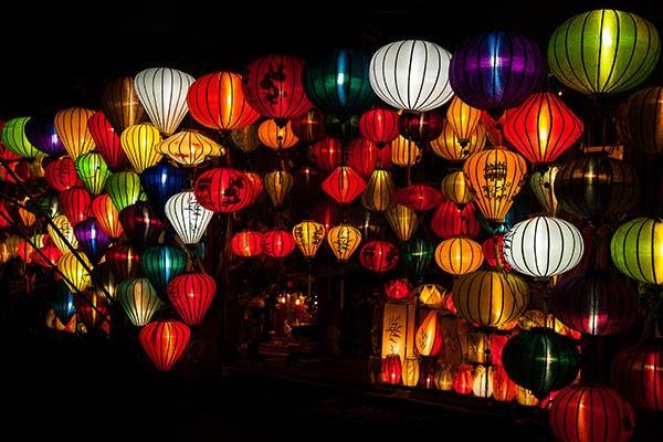 Lanternes-de-Hoi-An