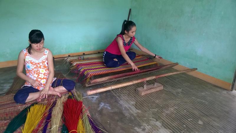 tapis-vietnamien-cam-kim-hoi-an