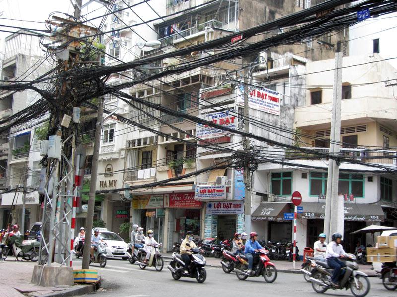 electricite-vietnam