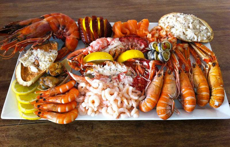 """Résultat de recherche d'images pour """"fruits de mer"""""""