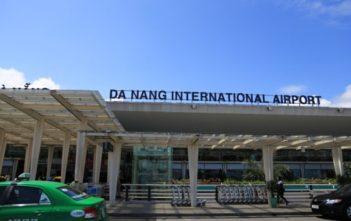 aeroport danang