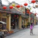 Trouver un guide francophone à Hoi An
