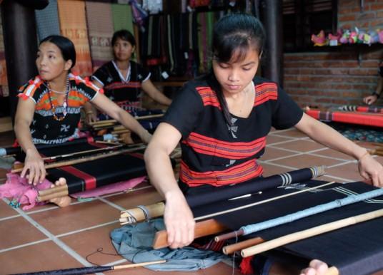 Découvrez les Co Tu, minorités ethniques centre Vietnam – Hoi An