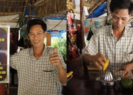 Review: Hi Restaurant, Street Food à Hoi An