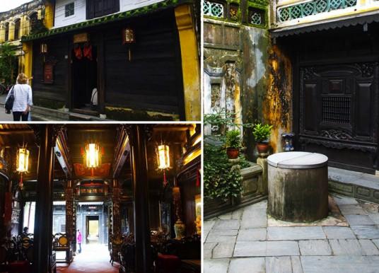 La Maison de Tan ky à Hoi An à Voir