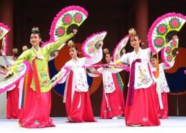 Journées culturelles coréennes à Hoi An ( 11 – 12 Mars )
