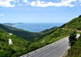 A voir – Le Col des Nuages (Hai Van Pass) entre Hoi An – Hué