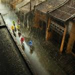 Que faire à Hoi An quand il pleut?