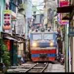 Les Bons Plans pour Voyager en train au Vietnam