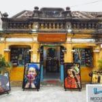A voir: Le Musée du photographe Réhahn à Hoi An
