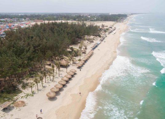 Quelle plage choisir à Hoi An? Cua Dai, Ha My ou An Bang Beach