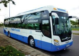 Trajet Hoi An – Hué en Bus ( Horaires et prix )