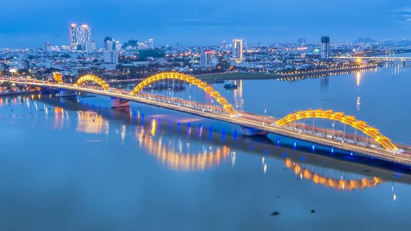dragon-bridge-da nang