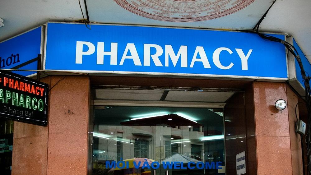 pharmacies-au-Vietnam