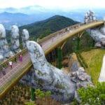 Le pont aux mains géantes de Bana Hills – Da Nang