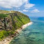 Visiter l'île de Ly Son ( 4h de Hoi An )