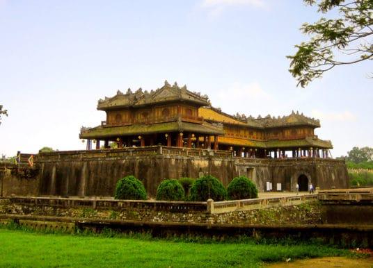 Quel est le meilleur moment pour visiter Hué, Vietnam?