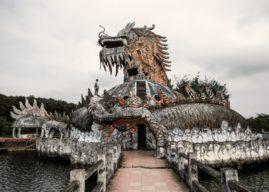 Visiter le parc aquatique Ho Thuy Tien à Hué