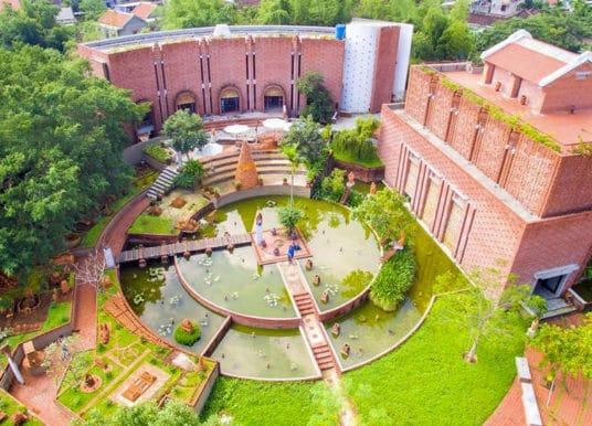 Le Parc Terracotta Thanh Ha à voir à Hoi An