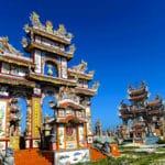 La Ville des fantômes de An Bang à voir à Hué