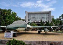 Quels Musées visiter à Da Nang?