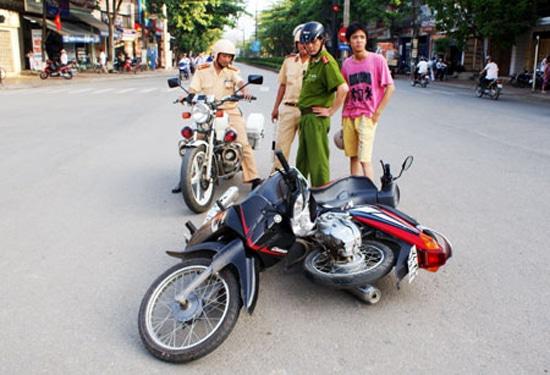 vietnam accident