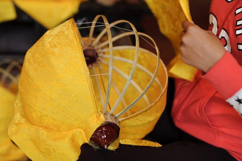 hoi an fabrication lanternes