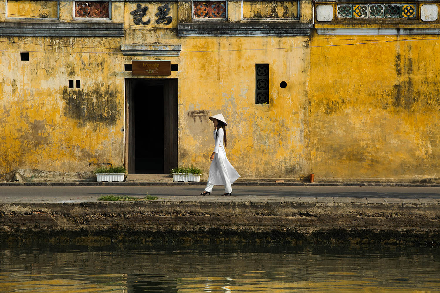Tradition hoi an