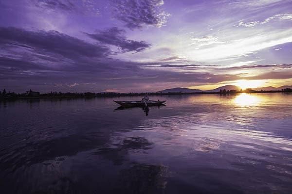couchers de soleil-Hoi-An2