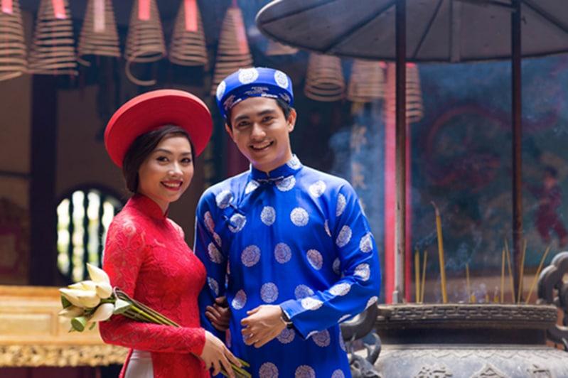 ao-dai-mariage-vietnam
