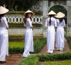 Tout savoir sur l'Ao Dai, Tenue Traditionnelle Vietnamienne
