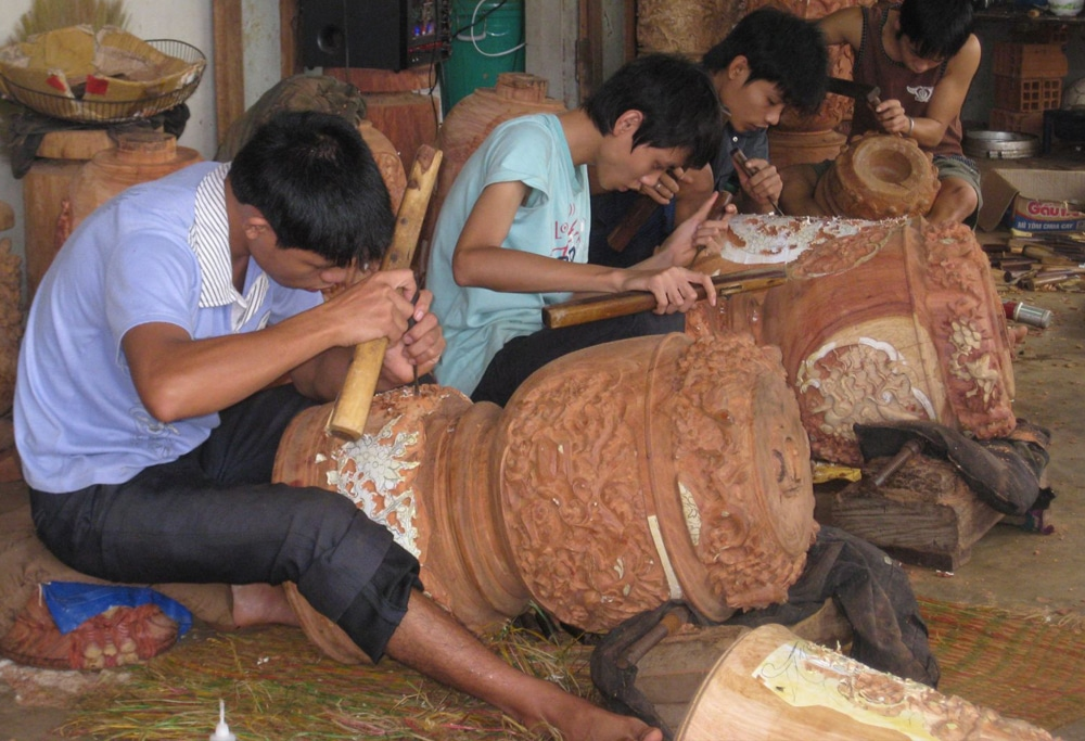 village-de-kim-bong-hoi-an