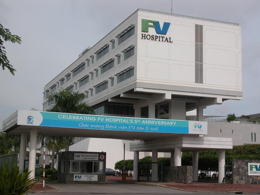 Hopitaux-au-Vietnam