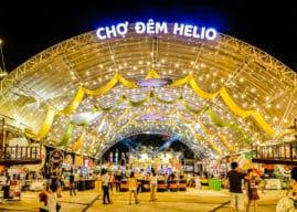 Les marchés de nuit à voir à Danang