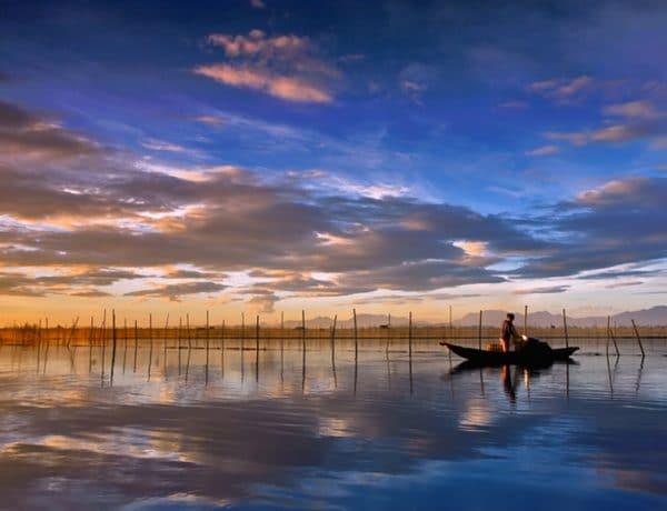 Visiter la Lagune de Tam Giang à Hué