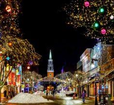Où fêter Noël à Hanoi?