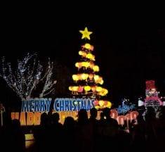 Noël à Hoi An