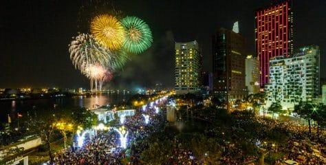 Où fêter Noël et Nouvel An à Saigon ?