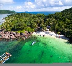 Découvrez les plus belles plages du Sud Vietnam