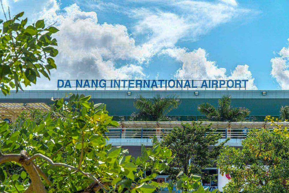 Comment aller de Hoi An à l'aéroport de Danang ?